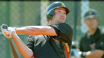 Neil Walker Neil Walker, a Pine-Richland High School graduate, had a team-best 16 home runs for the Class AAA Indianapolis Indians this summer.