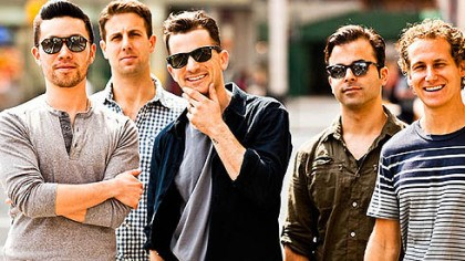 O.A.R. O.A.R. has been playing Pittsburgh since 1999.
