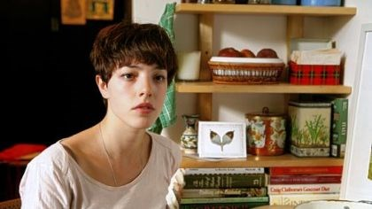 "Olivia Thirlby After Olivia Thirlby turns up in ""Nobody Walks,"" everyone's life is changed."