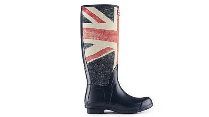 Original Brit by Hunter Boot Original Brit by Hunter Boot, $165