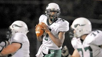 Paul Jones Former Sto-Rox quarterback Paul Jones has already enrolled at Penn State.