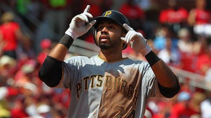 Pedro Alvarez Pedro Alvarez's recent boost in offense came as no surprise to the men who have been working with him.