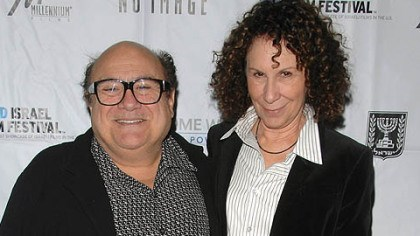 People: DeVito, Perlman split Danny Devito and Rhea Perlman, in a 2008 photo, were married in 1982.