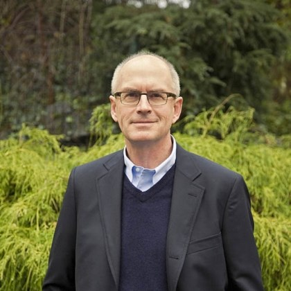Philbrick Author Nathaniel Philbrick.