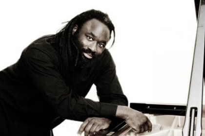 Pianist Awadagin Pratt Pianist Awadagin Pratt will perform next Sunday at Carnegie Mellon University's Kresge Theatre.