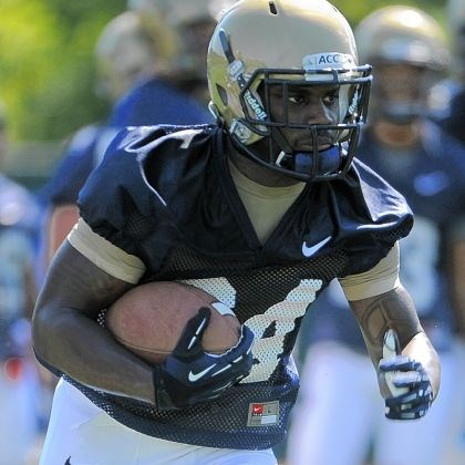 Pitt22 Running back Isaac Bennett returned to practice for the first time in nearly two weeks.