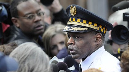 Pittsburgh Police Chief Nate Harper Pittsburgh Police Chief Nate Harper speaks to reporters following a deadly stand-off in the 1000 block of Fairfield Street in Stanton Heights, today.