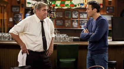 "Pittsburgh-set Sullivan and Son The Pittsburgh-set ""Sullivan and Son,"" starring Dan Lauria, left, and local comedian Steve Byrne, has been picked up by TBS as a summer series."