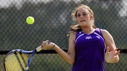 Plum Plum's Ronit Yurovsky won the PIAA Class AAA singles title Saturday in Hershey, defeating Shady Side's Sara Perelman.
