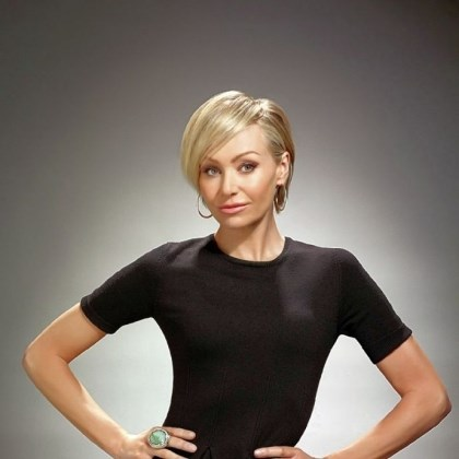 "Portia de Rossi Author and actress Portia de Rossi: ""Everybody who is honest about who they are helps somebody else."""