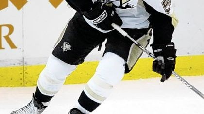 Postseason arguments Sergei Gonchar -- A key to both postseason arguments