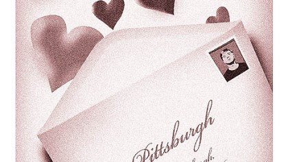Rave Love letter to Pittsburgh.