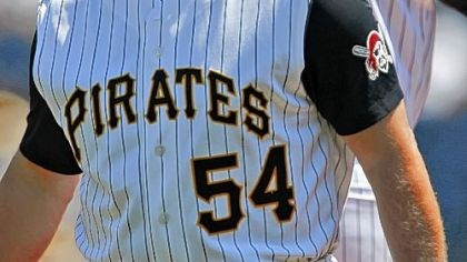 Ray Searage The Pirates are retaining pitching coach Ray Searage.