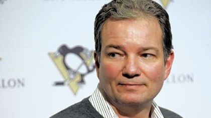 Ray Shero General Manager Ray Shero