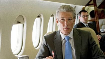 Richard Gere Richard Gere stars in 'Arbitrage.'