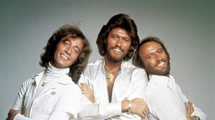 Robin Gibb The Bee Gees, from left, brothers Robin, Barry and Maurice Gibb, circa 1979. Robin has died of cancer at age 62, leaving Barry as the lone surviving member of the group.