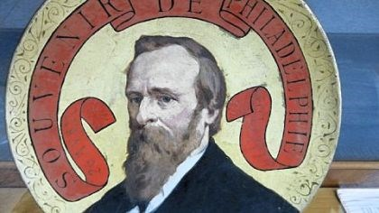 Rutherford B. Hayes Rutherford B. Hayes was the nation's 19th president.