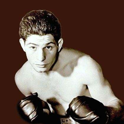 Sala Lee Sala was a leading contender for the middleweight boxing title in the late 1940s and early 1950s.