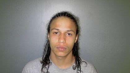 Second suspect Marcus Andrejco-Jones