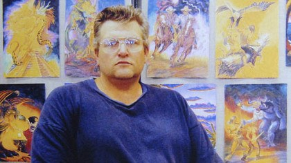 Serial killer Keith Jesperson An Oct. 13, 2007, photo of convicted serial killer Keith Hunter Jesperson during an art show at Oregon State Penitentiary. Mr. Jesperson sent the photo to the Duquesne University students.