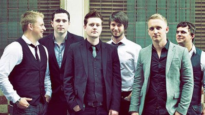 Skerryvore Celtic band Skerryvore will be part of the lineup at the Pittsburgh Irish Festival.