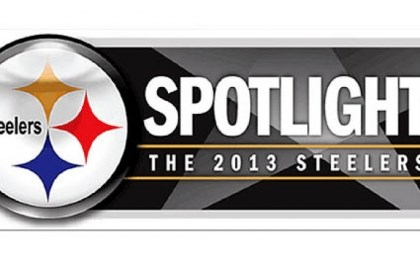 Steelers Sunday Spotlight Steelers Sunday Spotlight