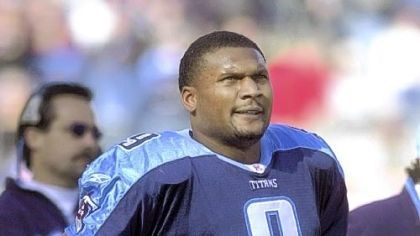 Steve McNair Former Oilers, Titans and Ravens quarterback Steve McNair was murdered earlier this month.