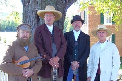 Susquehanna Travellers Susquehanna Travellers will be among groups performing at the 18th annual Gettysburg Music Muster Aug. 16-17.