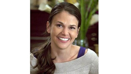 "Sutton Foster Sutton Foster stars on ""Bunheads"" on ABC Family."