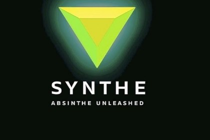 Synthe Absinthe Synthe Absinthe.