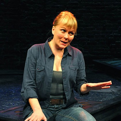 "tami3 Tami Dixon's one-woman show ""South Side Stories"" runs through Dec. 16 at City Theatre on, of course, the South Side."