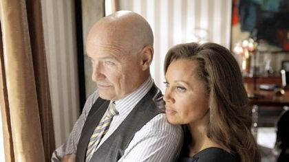 "Terry O'Quinn and Vanessa Williams Terry O'Quinn and Vanessa Williams are part of the cast of ""666 Park Avenue,"" which will air at 10 p.m. Sundays on ABC."