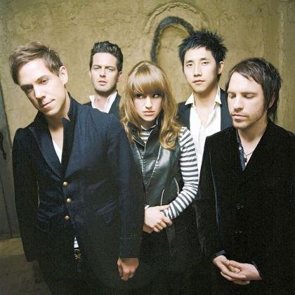 The Airborne Toxic Event The Airborne Toxic Event will play the Dollar Bank Stage at the Three Rivers Arts Festival tonight
