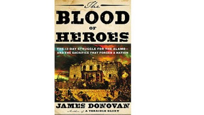 'The Blood of Heroes'