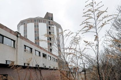 The former Monsour Medical Center Long vacant and abandoned, the former Monsour Medical Center has been the site of fires and break-ins. The Westmoreland County Tax Claim Bureau will petition to have a county judicial sale of the former hospital property.