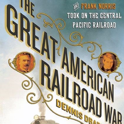 'The Great American Railroad War'