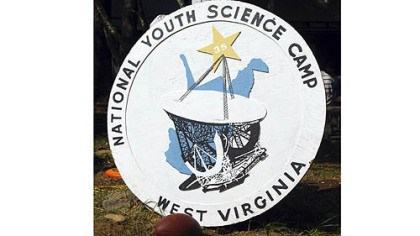 The National Youth Science Camp since 1963 The National Youth Science Camp has been held at Camp Pocahontas, a 4H site, since 1963