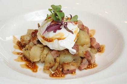 Pastrami Hash Recipes — Dishmaps