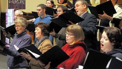 "The Pittsburgh Camerata The Pittsburgh Camerata will present ""Journey to a Manger"" on and Dec. 11 and 12."