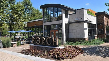 The Porch at Schenley The Porch at Schenley