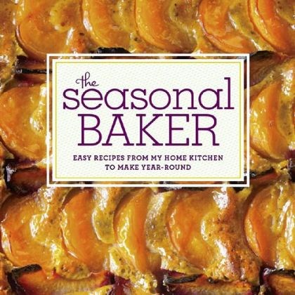 'The Seasonal Baker' by John Barricelli
