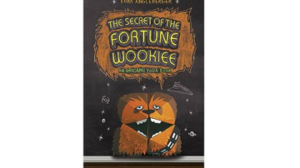 'The Secret of the Fortune Wookiee'
