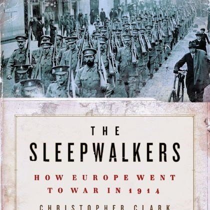 'The Sleepwalkers'