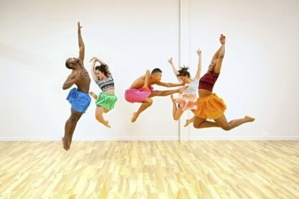 "The Staycee Pearl dance project The Staycee Pearl dance project will premiere this weekend its new work ""... on being ..."" at the Kelly-Strayhorn Theater in East Liberty."