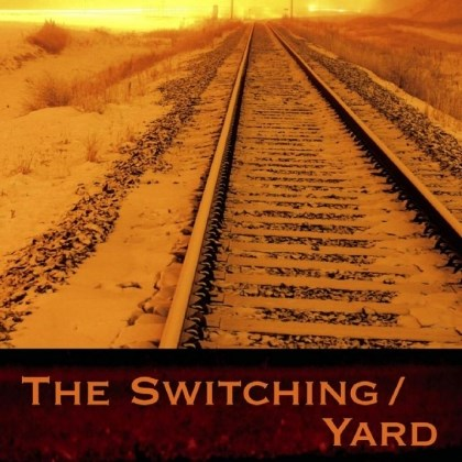 "'The Switching Yard' ""The Switching/Yard,"" published by University of Pittsburgh Press ($15.95)."
