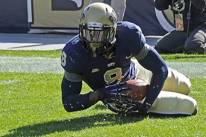 Thomas Returning starter at linebacker Todd Thomas decided to leave the Pitt football team earlier this year, but has since returned.
