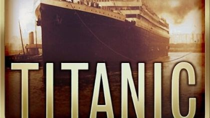 "Titanic iPad app The British History Press' $4.99 iPad app ""Titanic: Her Journey"" has stunning detail."