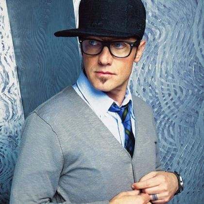 "TobyMac TobyMac says his latest tour is ""deep in hits, but they're all hits that hit you in a deep way."""