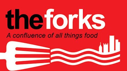 Today: The Forks The Forks ... the PG food team's new blog, just part of the expanded coverage, recipe searching and community launching today at PGPlate.com.