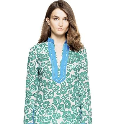 Tory Burch tunic A tunic from Tory Burch.